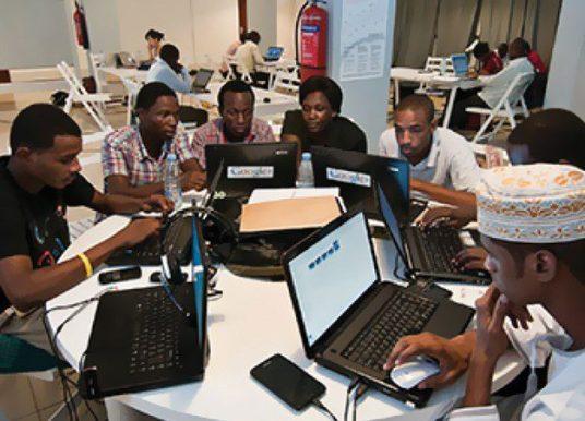 Panorama par pays des startups africaines