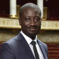 Patrice Anato, député français
