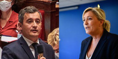 Battre Marine Le Pen en 2022, c'est faire le contraire de ce qui est fait actuellement