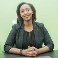 Yvonne Manzi Makolo, Pdg RwandAir