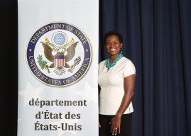 Marissa Scott-Torres, Porte-parole francophone du Département d'État américain : Des prémices de bon augure pour l'Afrique