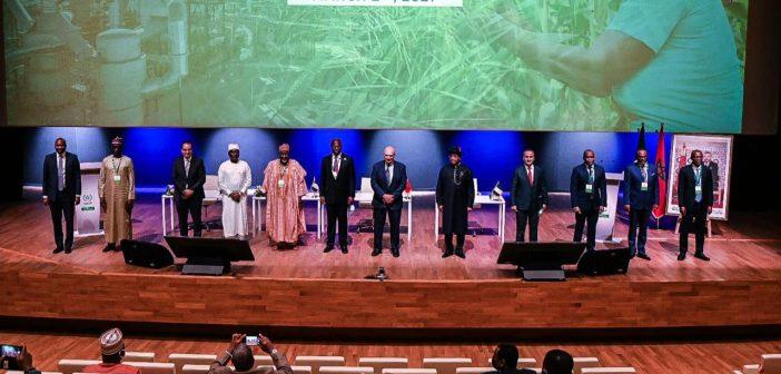 Nigeria : Le Groupe OCP renforce son partenariat