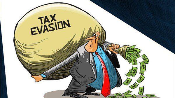 Les multinationales championnes de l'évasion fiscale sur le continent