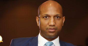 Gabriel Curtis, ministre en charge des Investissements et de Partenariat Public-Privé