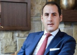Tourisme : Le Tunisio-Anglais Slim Zaiane, «Meilleur Directeur général d'hôtel de Luxe» au Moyen-Orient