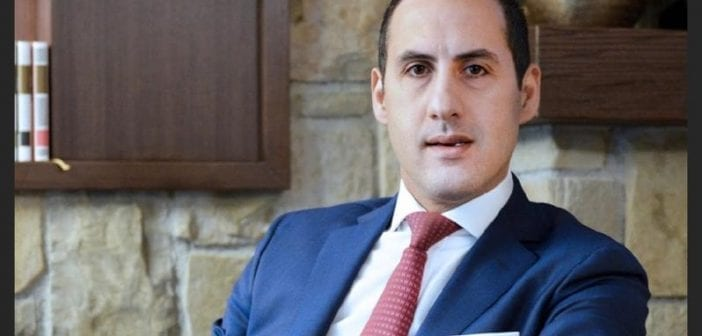 Slim Zaiane, «Meilleur Directeur général d'hôtel de Luxe» au Moyen-Orient