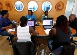 Ces startups africaines à suivre