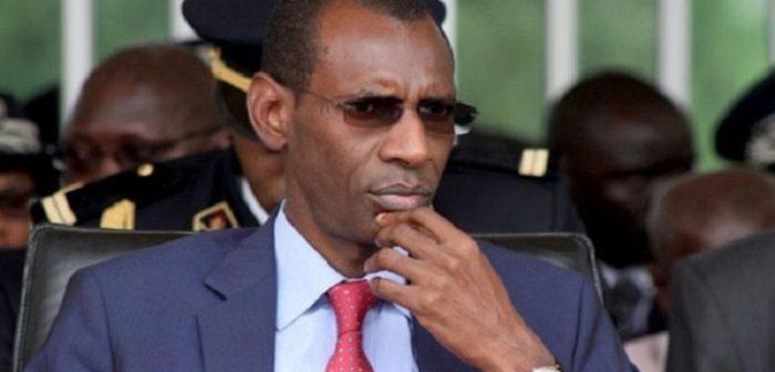 Ministre des Finances et du Budget