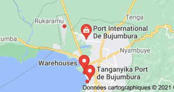 Port de Bujumbura