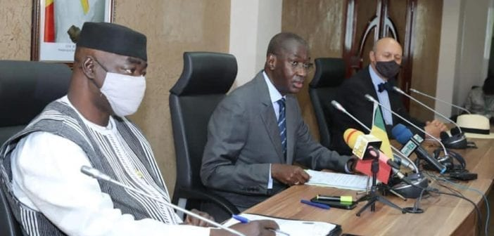 Développement Durable : Le Mali mobilise 38 milliards CFA pour 16 projets.