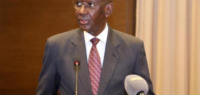 Sécurité alimentaire: «La production céréalière au Mali s'évalue à 10.217.286 tonnes» dixit Moctar Ouane