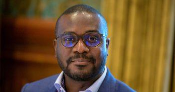 James Claude, PDG de Global Voice Group