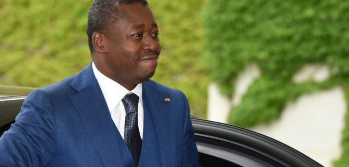 president togo