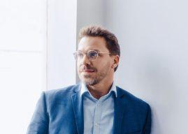 Frédéric Bardeau, Président et cofondateur de Simplon.co : un choix et une vocation africaine assumés