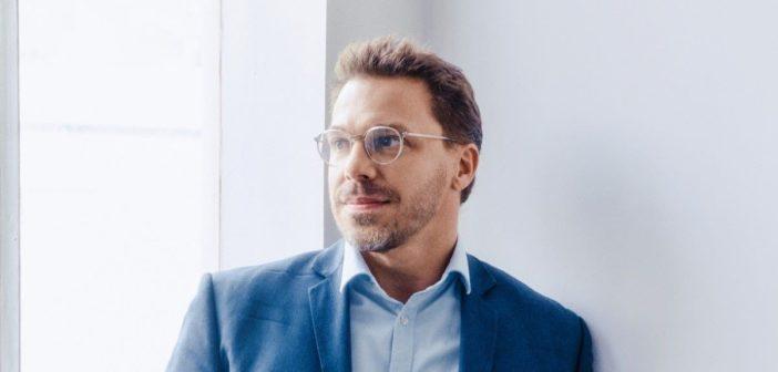 Frédéric Bardeau, Président et cofondateur de Simplon.co