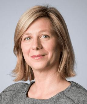 Marie-Axelle Gautier, Directrice de l'Impact Societal et des Droits Humains et Co-presidente de WoMen@eramet