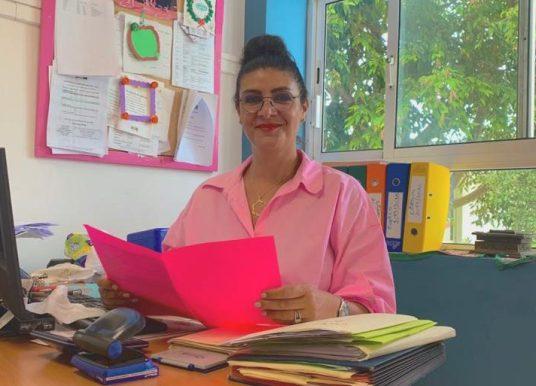 Focus : Soraya Tamri, cofondatrice de la crèche maternelle Touchatou