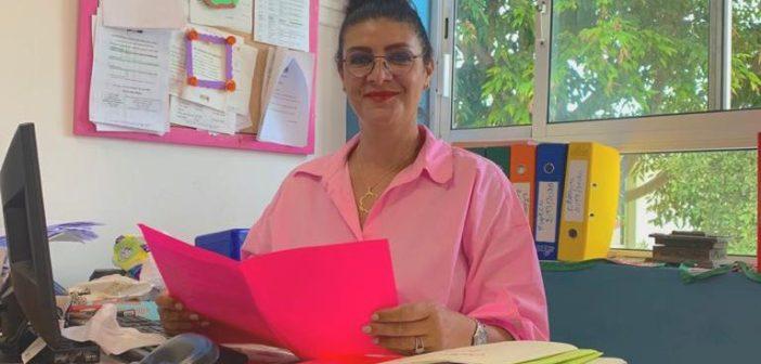 soraya tamri directrice touchatou portrait