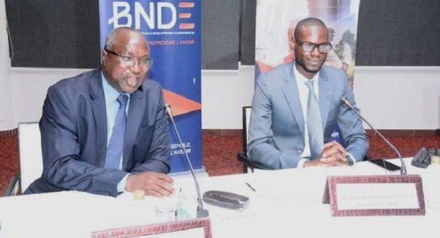 SID-BNDE Sénégal