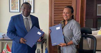 Burundi-Banque mondiale
