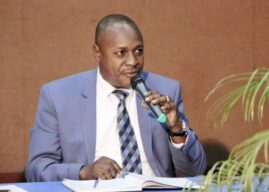 Jacques Bigirimana, Directeur général de l'Autorité maritime : «Le port de Bujumbura est appelé à être convoité»