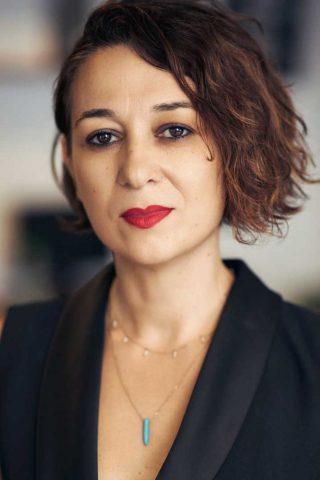 Mme Salma Benaddou Idrissi - Associé Fondateur de Burj Finance