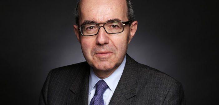 Thomas B. Cueni, directeur général de l'IFPMA