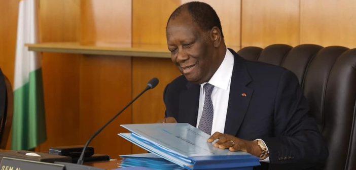 Côte d'Ivoire : Le budget 2022 évalué à 9901,1 milliards FCFA