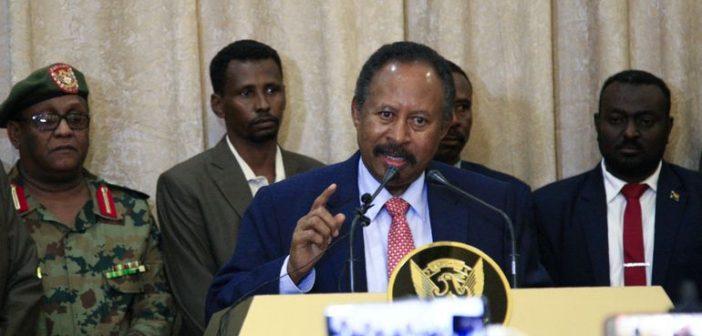 Soudan : Coup d'Etat contre les autorités de transition