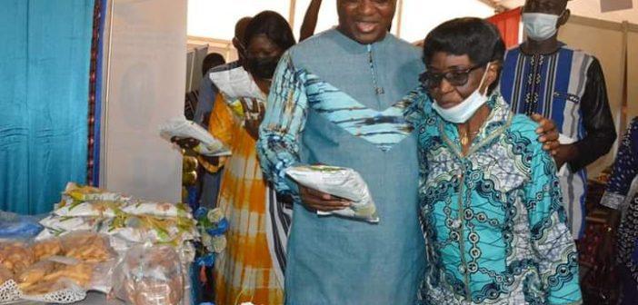 "Burkina Faso : ""Le Consommer Local"", une priorité nationale"