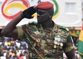 Guinée Conakry : Pourquoi autant de mouvements dans la grande muette ?