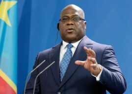 RDC : Tshisekedi ordonne un audit de tous les contrats de concessions forestières