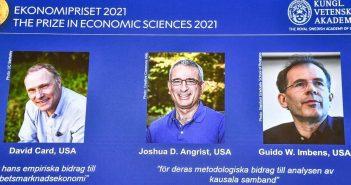 Nobel-economie