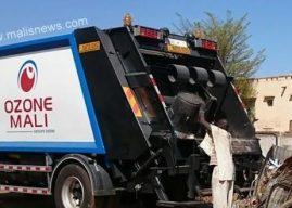 Mali /Ramassage d'ordures : Clap de fin pour Ozone