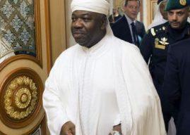 Arabie Saoudite : Ali Bongo au Forum des investissements