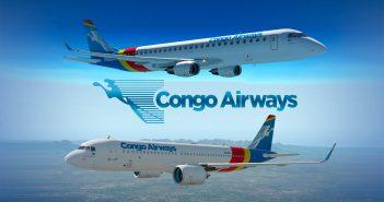 RDC: Ethiopian Airlines dans le cockpit de la future Air Congo