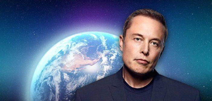 Elon Musk pourrait dépasser un jour les 1.000 milliards de fortune, et pas grâce à Tesla